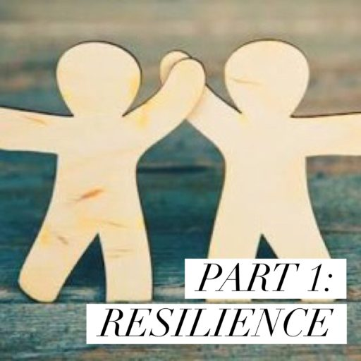 Louise Thompson: Resilience