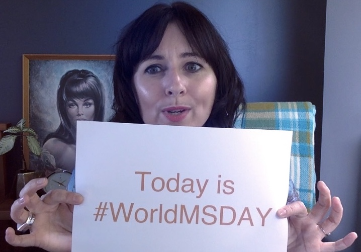 World MS Day Video Custom Thumbnail