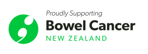 Bowel Cancer NZ & Support Crew